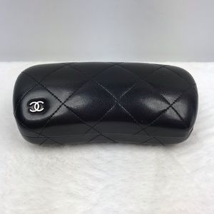 Chanel | Quilted Sunglass Case